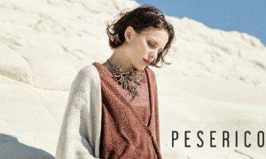 Peserico весна/лето 2018 — коллекция, вдохновленная древними сицилийскими солеварнями