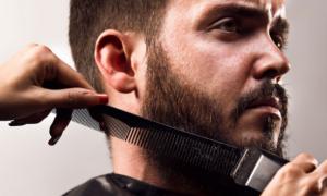 Уход за бородой и волосами от Periche Profesional