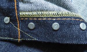 Коттон джинс: знакомимся с материалом