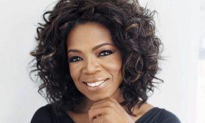 Опра стала первой афроамериканкой, попавшей в список богатейших людей мира