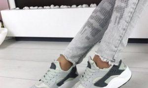 Преимущества спортивной обуви