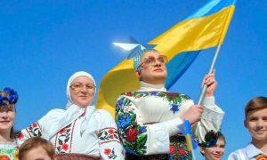 Андрей Данилко поговорил о своих президентских амбициях