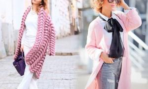 Модные женские кардиганы 2018