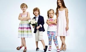 Мода и дети: для чего стильно одевать малышей?