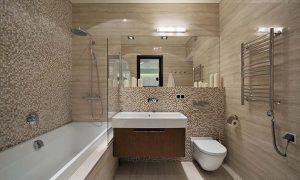 Ремонт ванной комнаты — что предстоит сделать