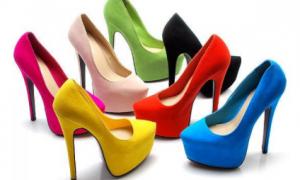 Польская обувь Badura
