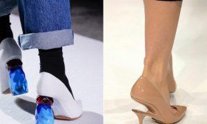 Отличный ход. Какую обувь носить этой осенью?