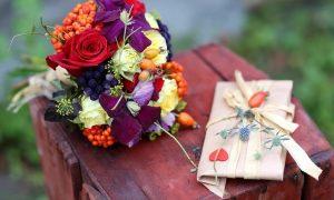 Ассортимент салона Mfl.com.ua, который совершает доставку цветов в Одессе
