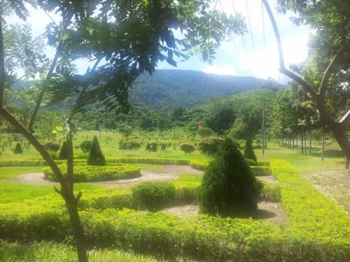 Эко-парк Янг Бей в окрестностях курорта Нячанг