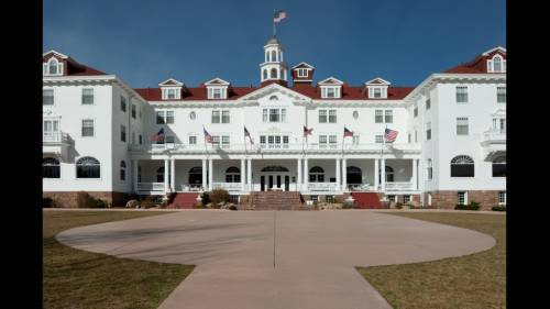 Отель Стэнли в США
